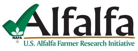 Alfalfa Checkoff Logo
